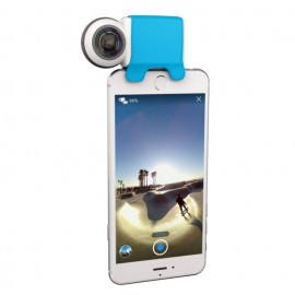 Giroptic iO - 360 Live Streaming Camera