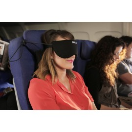 Go Sleep Mask Pillow