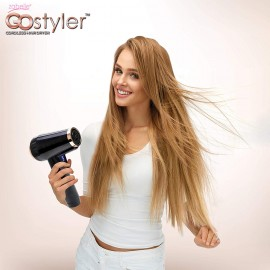 Go Styler Cordless Hair Styler and Dryer