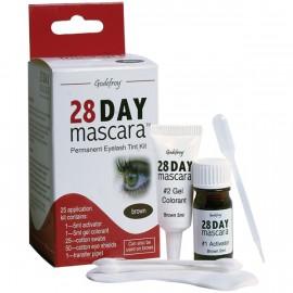 Godefroy 28 Day Mascara