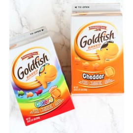 GOLDFISH® CRACKERS