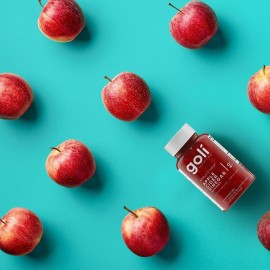 Goli Nutrition - Apple Cider Vinegar Gummy
