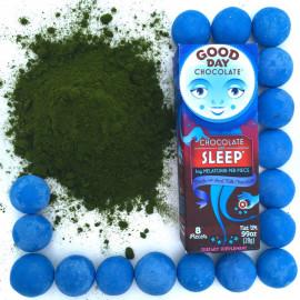 Good Day Chocolate Sleep Supplement