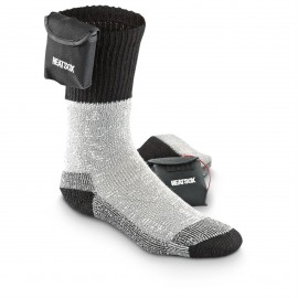 Grabber Heat Sox Battery Heated Socks