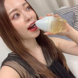 Hair Recipe Wanomi Hair Rice Oil