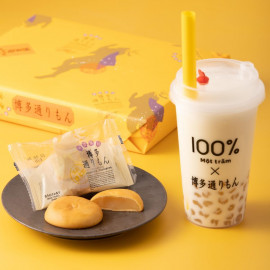 Hakata Torimon Sweet Gift