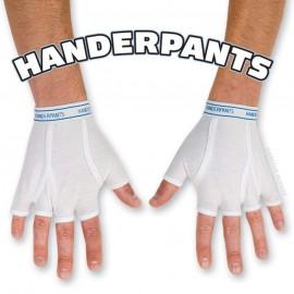 HANDERPANTS - Fingerless Gloves