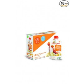 Happy Baby Organic Baby Food 2 Simple Combos