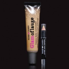 Hard Candy Glamoflauge with Concealer Pencil