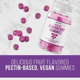 Havasu Nutrition Elderberry Gummies