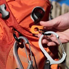 Heroclip Hybrid Gear Clip hooks