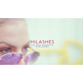 HiLashes - Magnetic Lashes
