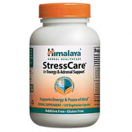Himalaya Herbal Healthcare - StressCare®