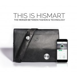HiSmart - Smart Convertible Urban Bag