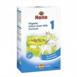 Holle - Organic Infant Formula