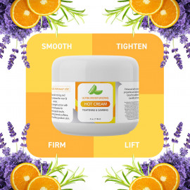 Honeydew Ultra Moisturizing Hot Cream