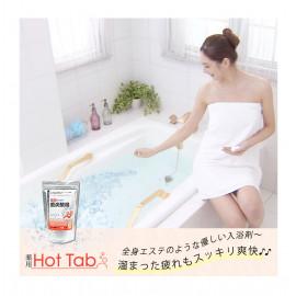 Hot Tab Sparkling Bicarbonate Bath