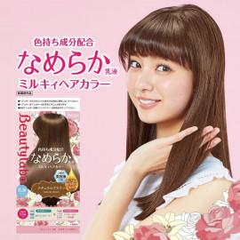 Hoyu BeautyLabo Whip Hair Color