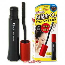 Hoyu Bigen Hair Dye Mascara Brush