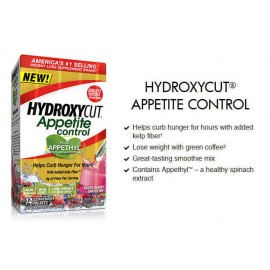 HYDROXYCUT® APPETITE CONTROL