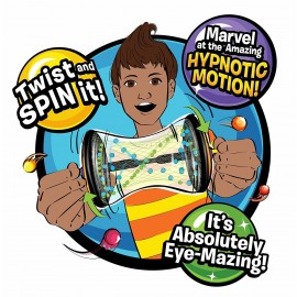 HypnoGizmo Kinetic Spinning Toy