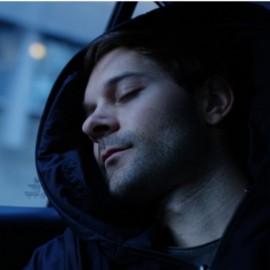 HYPNOS - BEST SLEEP HOODIE
