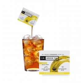 I.E. Green Tea Organic Natural Tea