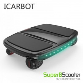 iCarbot