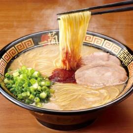 Ichiran Ramen Hakata Noodle Straight