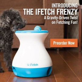 IFETCH FRENZY