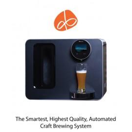 iGulu - Smart Automated Craft Beer