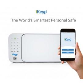 iKeyp - Smartest Personal Safe