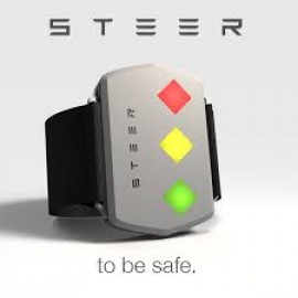 Image result for STEER - Anti-Sleep Alarm Device