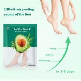 INCOK Avocado Foot Peel Mask