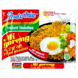Indo Mie Mi Goreng Fried Noodles