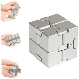 INFINITY CUBE - Pressure Reduction Toy
