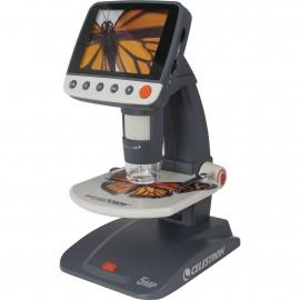 INFINIVIEW LCD DIGITAL MICROSCOPE