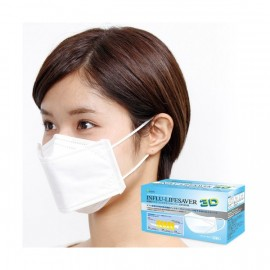 Influ-Lifesaver 3D Mask