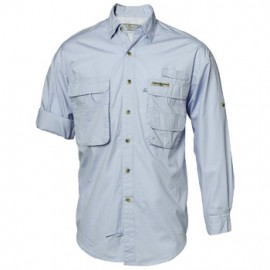 Insect Shield Men's Sportsman Shirt