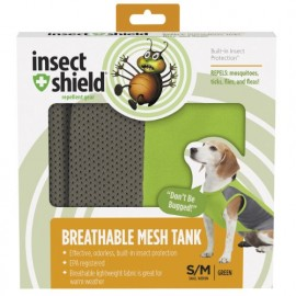 Insect Shield Top for Dogs