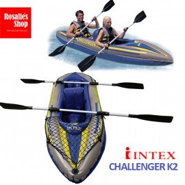 INTEX® Challenger Inflatable Kayak