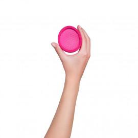 Intimina Ziggy Cup – Extra-Thin Reusable Menstrual Cup