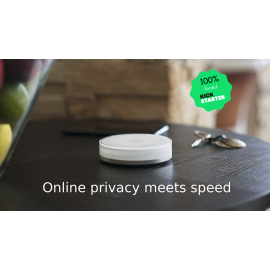 InvizBox 2 - Online privacy / security