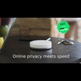 InvizBox 2 - Online privacy / security