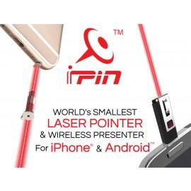 iPin Laser Presenter