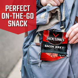 Jack Links Bacon Jerky