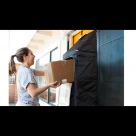 Jeffrie - Smartest Mailbox