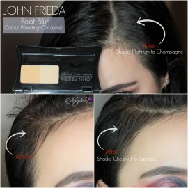 John Frieda Root Blur Color Blending Concealer