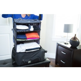 Joyus Luggage Shelf