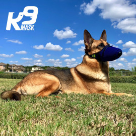 K9 Mask for Dogs Extreme Breathe N95